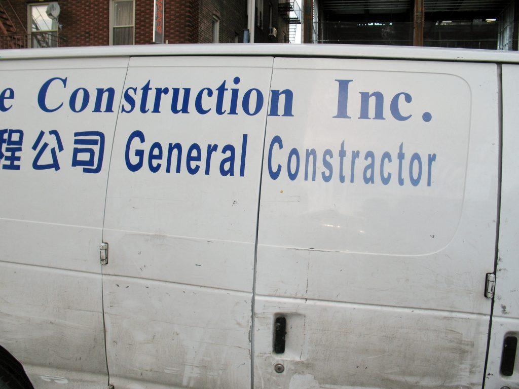 CONSTRACTOR