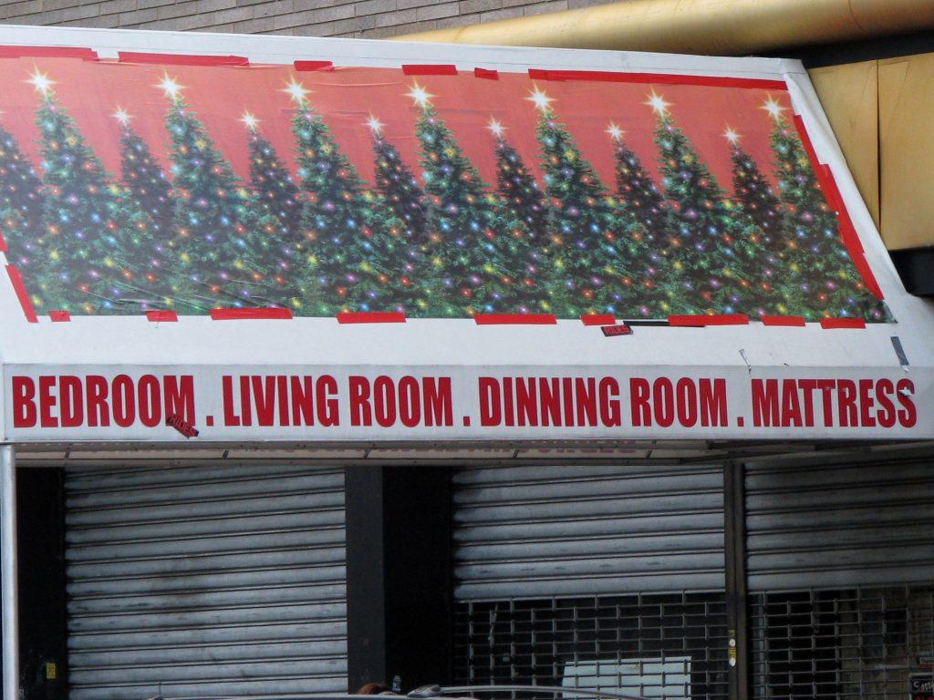 LIVING ROOM. DINNING ROOM.