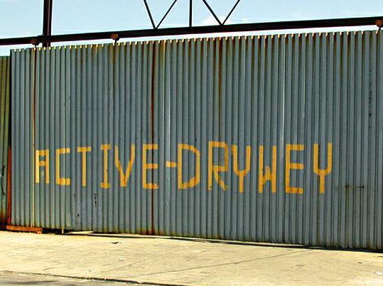 ACTIVE DRYWEY