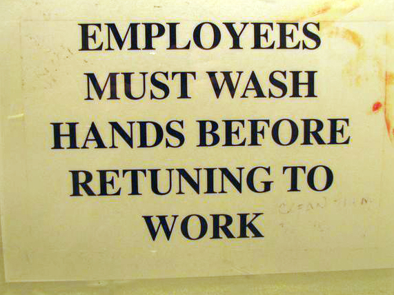 RETUNING TO WORK?