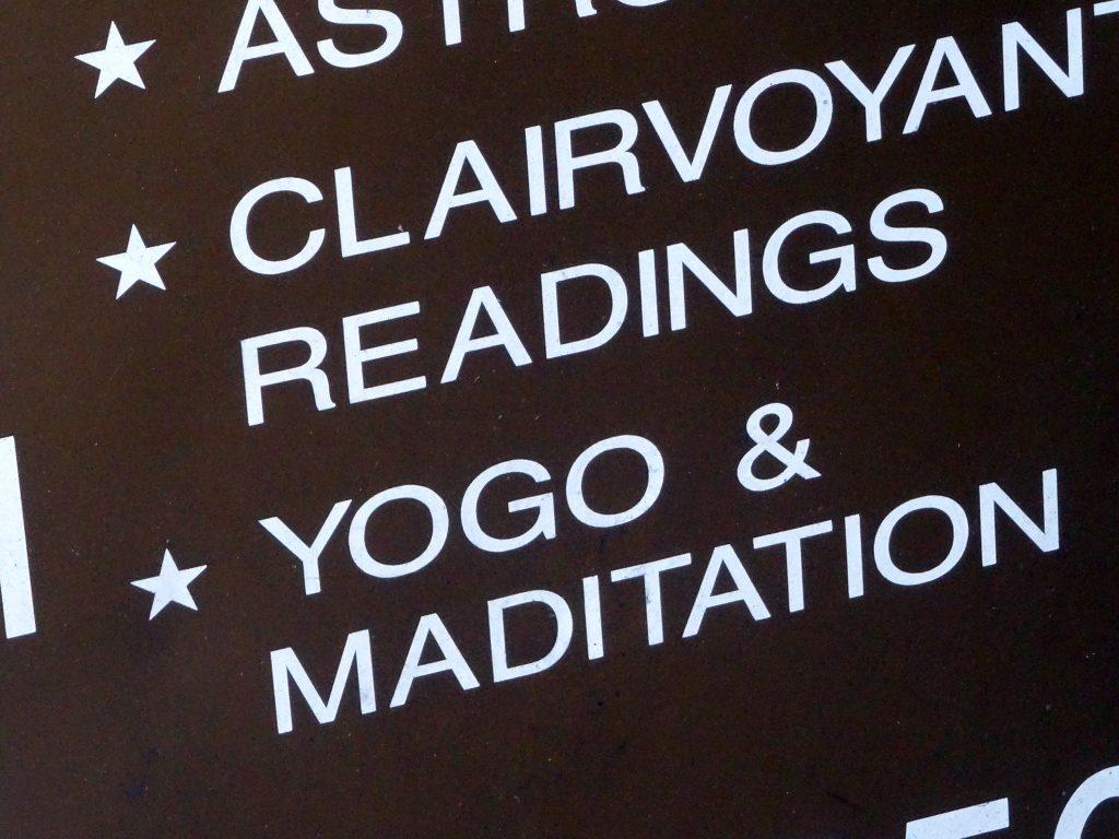 YOGO & MADITATION
