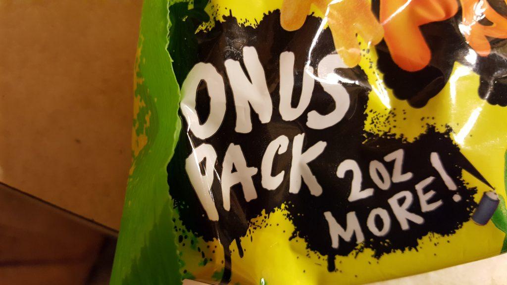 ONUS PACK