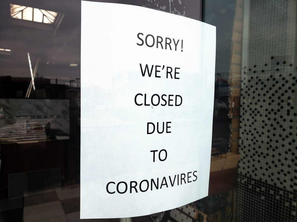 CORONAVIRES