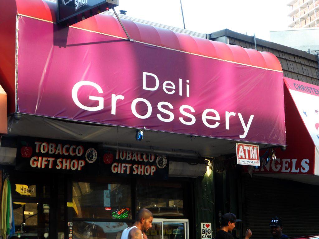 DELI GROSSERY