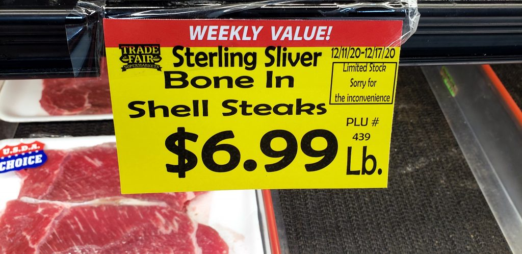 STERLING SLIVER BONE IN