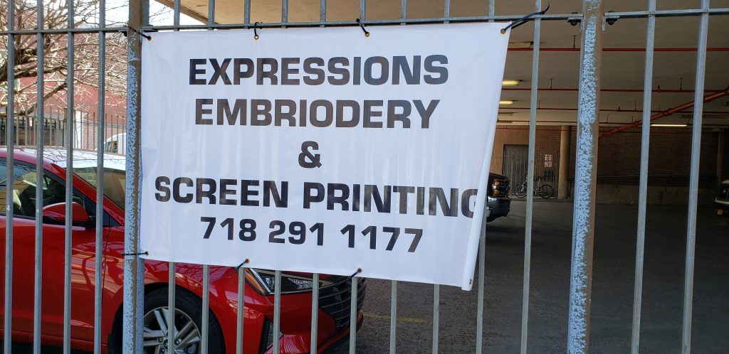 EMBRIODERY