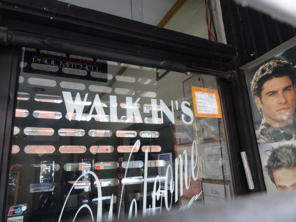 WALK IN'S